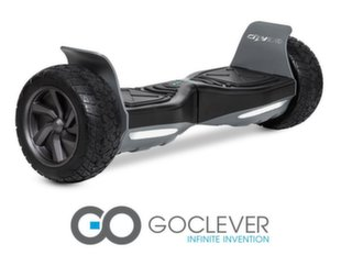 Goclever City Board suv black LG