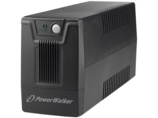 Power Walker UPS Line-Interactive 800VA 2x SCHUKO, RJ11/RJ45 IN/OUT, USB