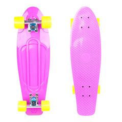 Skrituļdēlis Worker Penny board Blace 27ʺ