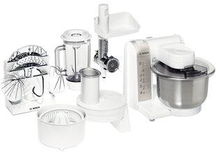 Virtuves kombains Bosch MUM 4880