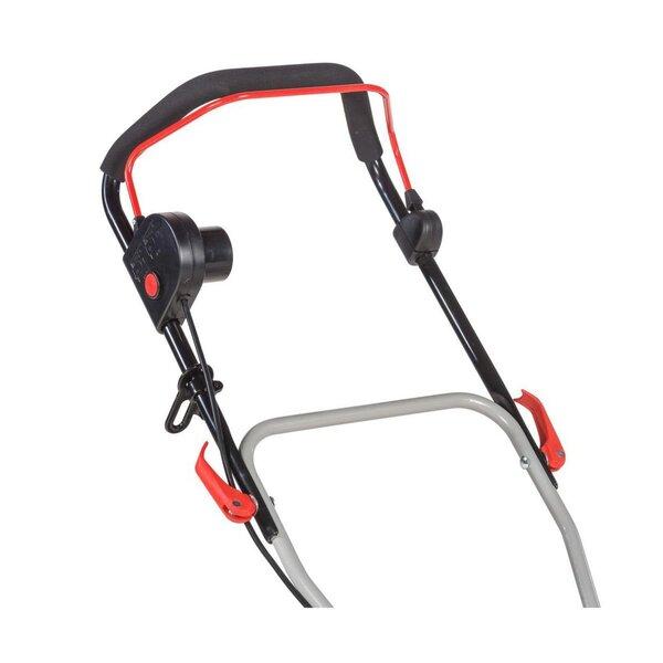 Электрическая газонокосилка STERWINS 400 EP-3