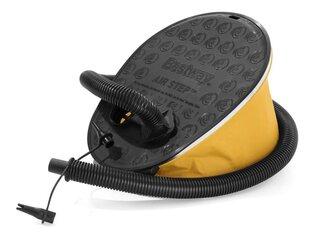 Kāju pumpis Bestway Air Step Pro cena un informācija | Piepūšamie matrači un mēbeles | 220.lv