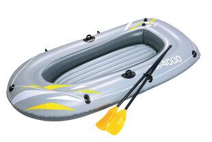 Piepūšamā divvietīgā laiva Bestway Hydro Force RX-4000 cena un informācija | Laivas, to piederumi | 220.lv