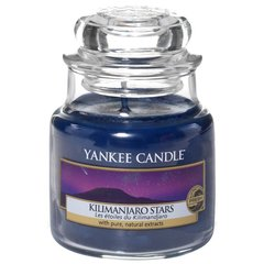 Ароматическая свеча Yankee Kilimanjaro Stars, 104 г.