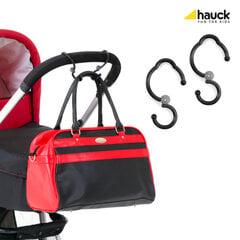Āķi Hauck uz bērnu ratiņiem Hook me, 618301
