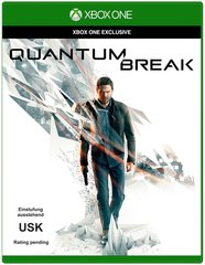 Spēle Quantum Break (Xbox One)