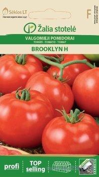 Tomāti Brooklyn H cena un informācija | Dārzeņu, ogu sēklas | 220.lv