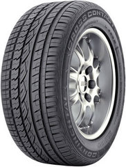 Continental ContiCrossContact UHP 255/55R19 111 H XL