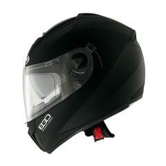 Шлем Caberg EGO MATT BLACK цена и информация | Шлемы | 220.lv