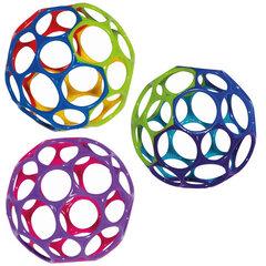 Bumba Oball Classic™ Ball, 81024, 0 mēn + cena un informācija | Rotaļlietas zīdaiņiem | 220.lv