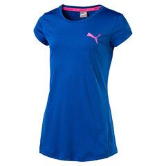 T-krekls meitenēm Puma Active Dry ESS cena un informācija | Apģērbs meitenēm | 220.lv