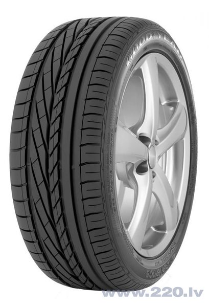 Goodyear EXCELLENCE 245/45R18 96 Y ROF FP *