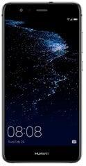 Huawei P10 Lite Dual LTE Melns