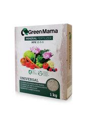 Универсальное удобрение Green Mama 1 кг