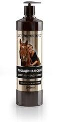 Šampūns-kondicionieris ar kolagēnu Lošadinja Sila 1000 ml