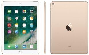 Apple iPad 128GB WiFi+Cellular MPG52HC/A Gold цена и информация | Планшетные компьютеры | 220.lv