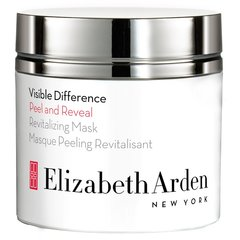 Attīrošā sejas maska Elizabeth Arden Visible Difference Peel And Reveal Mask 50 ml