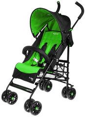 Sporta ratiņi Zuma Kids Explorer, zaļa