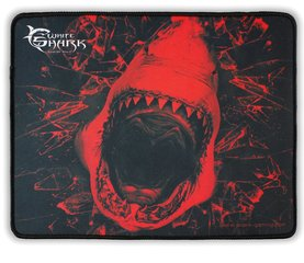 Коврик для компьютерной мышки White Shark GMP-1799 Skywalker M (320 x 250 мм)