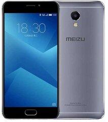 Meizu M5 Note 16 GB Dual LTE, Серый
