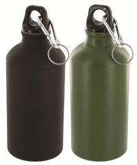 Алюминиевая бутылка Highlander 500 мл