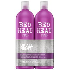 Tigi Bed Head Fully Loaded šampūns ar kondicionieri 2 x 750 ml
