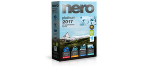 Programma Nero 2017 Platinum Suite Retail box