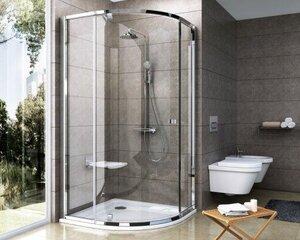 Dušas kabīne Ravak PSKK3, 90x90 cm
