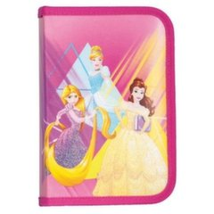 Пенал Paso Disney Princess, DPN-001 цена и информация | Рюкзак | 220.lv