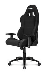 AKRACING Gaming Chair, Melns