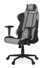 Arozzi Torretta Gaming Chair, Серое