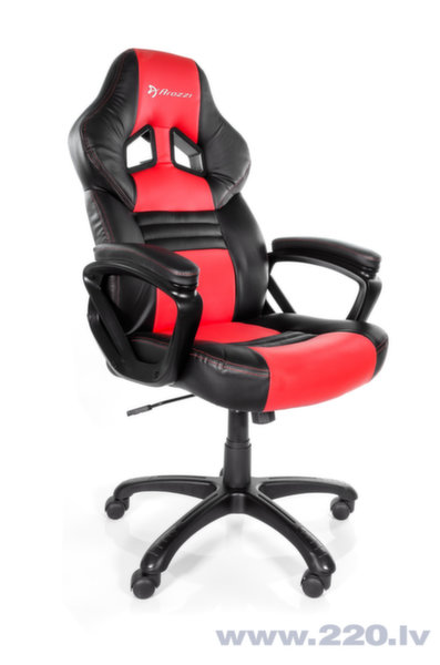 Arozzi Monza Gaming Chair, Красное