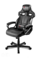 Arozzi Milano Gaming Chair, Melns