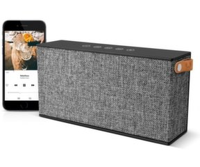 Freshn Rebel Rockbox Slice Fabriq Edition, Concrete