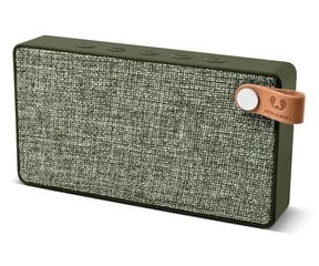Freshn Rebel Rockbox Slice Fabriq Edition, Army