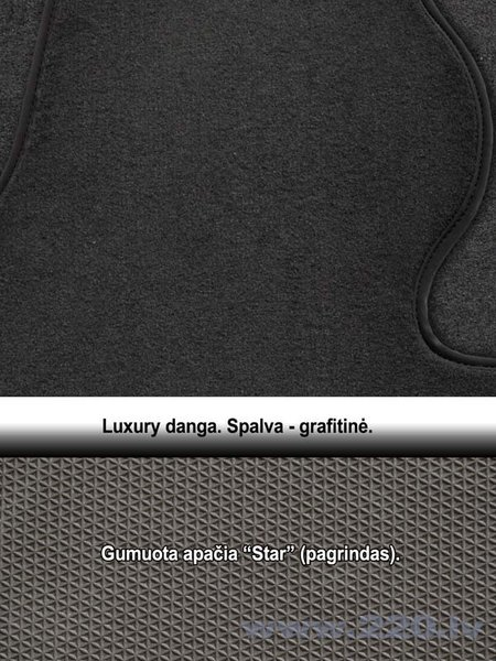 ARS HYUNDAI SONATA 2004-2009 /14\1 Luxury