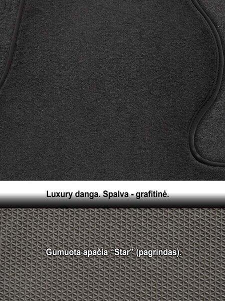 ARS HONDA CR–V 2012-> /16\2 Luxury