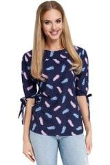 Блузка для женщин MOE M308