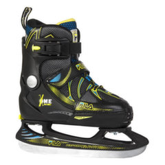 Slidas Fila X-One Ice blk/yellow/F16 L38