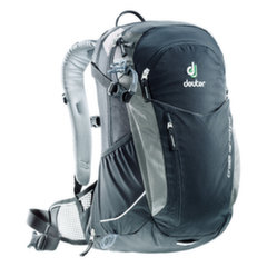 Mugursoma Deuter Speed Lite 15 black-granite 15