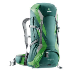 Mugursoma Deuter Futura Pro 36 forest-emerald 36