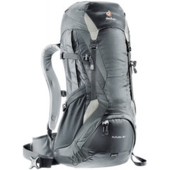 Mugursoma Deuter Futura 32 black-granite 32