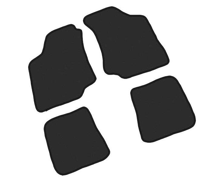 ARS VOLKSWAGEN VENTO 92-99 /14 Luxury cena un informācija | Tekstila paklājiņi pēc auto modeļiem | 220.lv