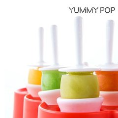 Forma mini saldējumam Yummy Pop