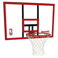 Basketbola vairogs Spalding Polycarbonate backboard