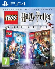 Lego Harry Potter Collection Years 1-7, PS4