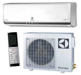 Gaisa kondicionieris Electrolux Monaco DC inverter 6,45/7,0 kW