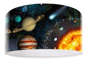 Piekaramā lampa Solar system