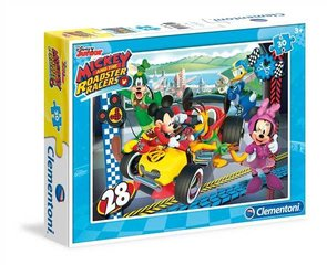 Puzle Clementoni Mickey Mouse, 30 det.