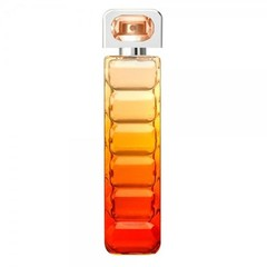 Tualetes ūdens Hugo Boss Boss Orange Sunset edt 75 ml
